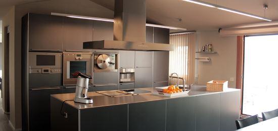 Pide presupuestos para tu reforma a arquitectos for Presupuestos cocinas